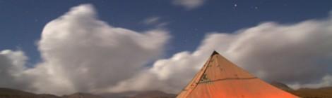 Reportage | Un trek parfumé aux épices: dans les pas des Berbères du Maroc
