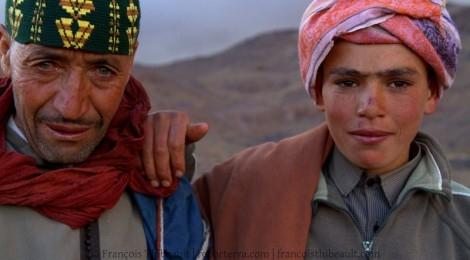 Photos | Trek dans le massif du Siroua, Maroc