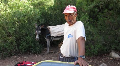 Photos | Rafting sur la Oued El Abib, Maroc