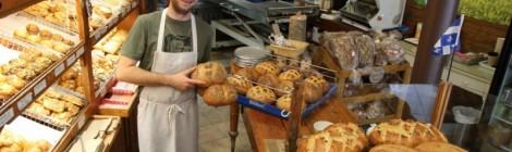 La route des pains