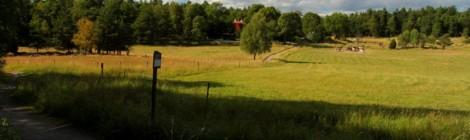 Lidingö, Suède: la nature au plus près de la ville