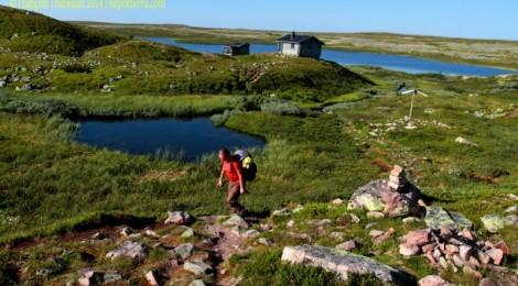 Province de Dalécarlie (Dalarna), Suède: au rythme du fleuve Dalälven