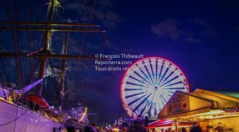 Festival Hanse Sail 2014