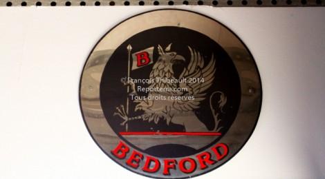 Logo de la marque Bedford