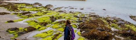 La côte du pays de Galles: à voir avant de mourir!
