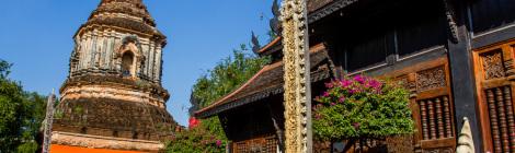 Thaïlande 3: spiritualité