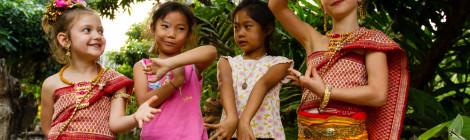 Danse thaïe
