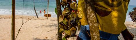 Thaïlande: un dernier mot avant de s'en aller
