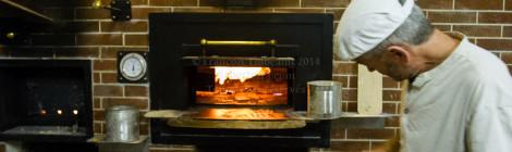 Les Hermeline: du grain de blé au pain bio au levain naturel cuit au feu de bois
