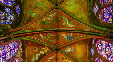 Le Mans: cité médiévale et splendeur gothique