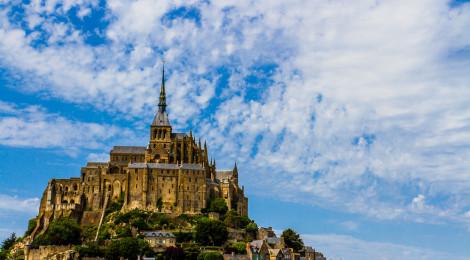 Des vacances en Bretagne!