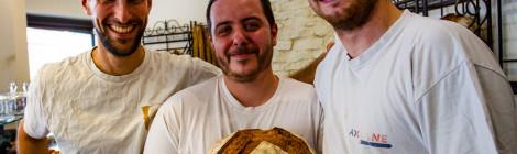 Les pains d'Alexis