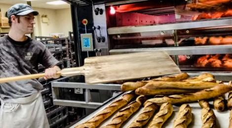 Pèlerinage du pain à Montréal